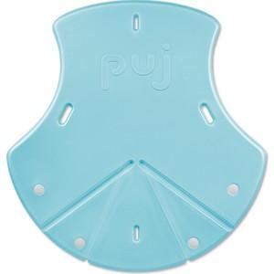 Детская ванночка Puj Tub (0-6m). Цвет- Аква (00204)