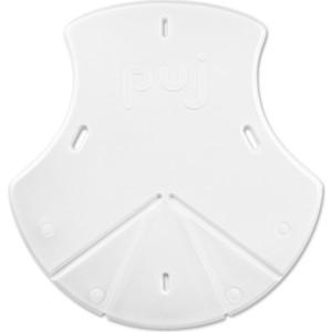 Детская ванночка Puj Tub (0-6m). Цвет- Белый (00200)