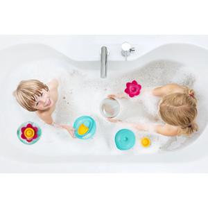 Формочка/игрушка для ванны и песка Quut Sloopi Лодочка (170457) игрушка для песка и снега quut triplet цвет жёлтый mellow yellow 170037