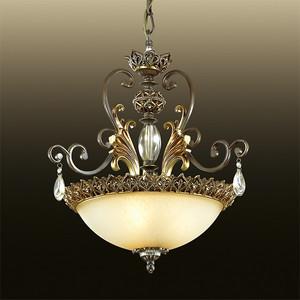 Подвесной светильник Odeon 2802/3 игорь берег последний приказ isbn 978 5 4444 2802 3