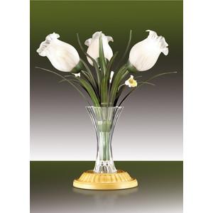 купить Настольная лампа Odeon 2652/3T недорого