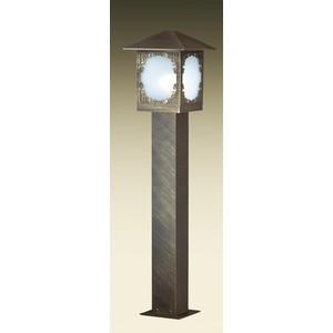 Уличный фонарь Odeon 2747/1A