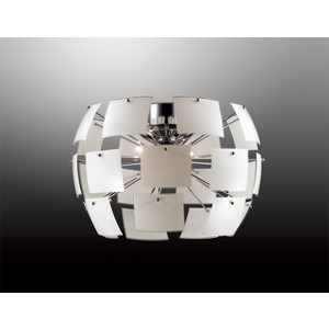 Потолочный светильник Odeon 2655/4C frn15g11ud 4c