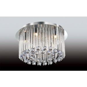 все цены на Потолочный светильник Odeon 2708/6C