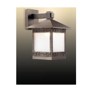 Уличный настенный светильник Odeon 2644/1W