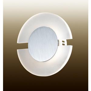 Настенный светильник Odeon 2722/5WL lacywear платье s65915 2722