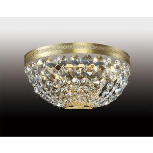 Настенный светильник Odeon 2810/2W бра odeon light fiora 2810 2w