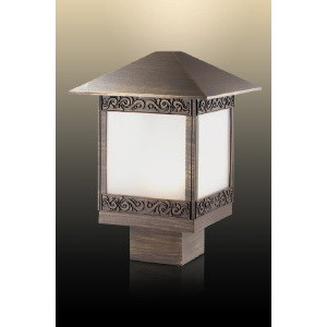 Наземный светильник Odeon 2644/1B