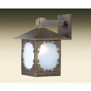 Уличный настенный светильник Odeon 2747/1W