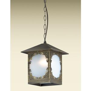 Уличный подвесной светильник Odeon 2747/1C vag com 11 11 0