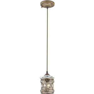 Фотография товара подвесной светильник Odeon 2838/1 (517103)