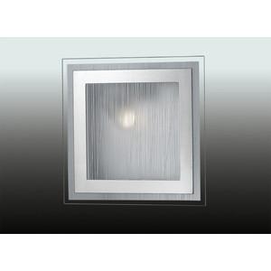 Настенный светильник Odeon 2737/1W настенно потолочный светильник odeon 2737 2737 3w