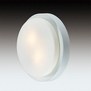 Настенный светильник Odeon 2745/1C встраиваемый светильник favourite conti 1557 1c
