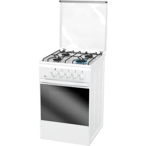 Газовая плита Flama RG 24022 W газовая плита flama rg 24022 w газовая духовка белый
