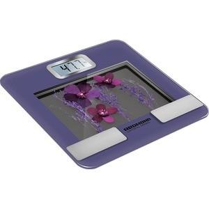 Весы Redmond RS-730, фиолетовый