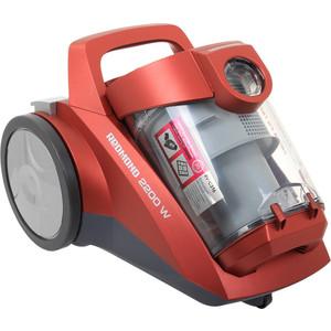 Пылесос Redmond RV-C316, красный