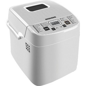 Хлебопечка Redmond RBM-1908, белый bread maker redmond rbm m1911 free shipping bakery machine full automatic multi function zipper