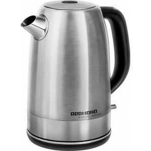 Чайник электрический Redmond RK-M149 холодильник pozis rk 139 w
