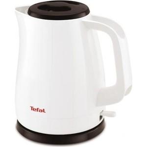Чайник электрический Tefal KO1501 чайник электрический tefal ki760d30