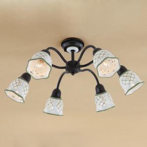 Потолочная люстра Citilux CL534162 потолочная люстра ажур cl534162 citilux 1143062