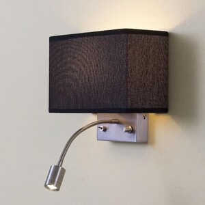 цена на Настенный светильник Citilux CL704301