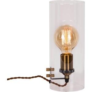 Настольная лампа Citilux CL450802 настольная лампа citilux декоративная эдисон cl450802