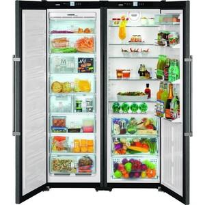 Холодильник Liebherr SBSbs 7263