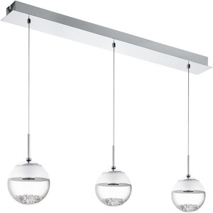 Подвесной светильник Eglo 93784 светильник подвесной eglo 93784