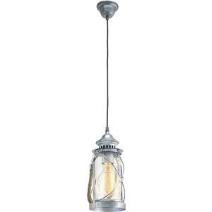 Потолочный светильник Eglo 49214 eglo подвесной светильник eglo vintage 49214
