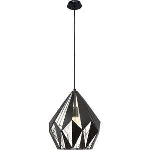Подвесной светильник Eglo 49255 подвесной светильник eglo vintage 49245