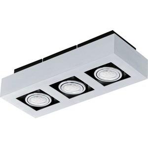 Потолочный светильник Eglo 91354 eglo потолочный светодиодный светильник eglo fueva 1 96168