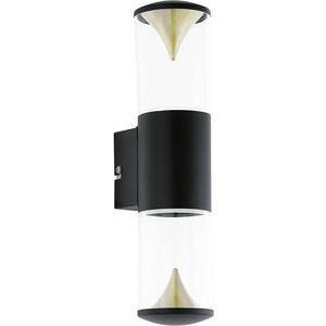 Уличный настенный светильник Eglo 94818