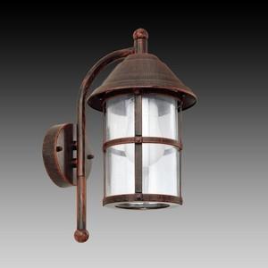 Уличный настенный светильник Eglo 90184