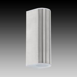 Уличный настенный светильник Eglo 93271 накладной светильник eglo cabos 93271
