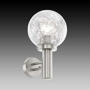 Уличный настенный светильник Eglo 93366 цены онлайн
