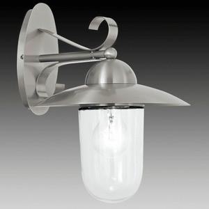 Уличный настенный светильник Eglo 83588 цены онлайн