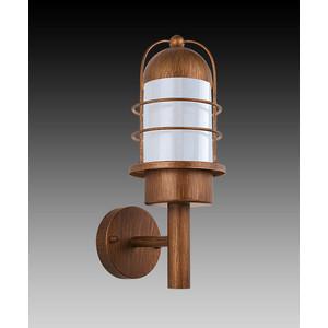 Уличный настенный светильник Eglo 89533