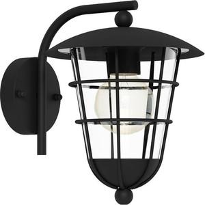 Уличный настенный светильник Eglo 94841 eglo уличный светильник eglo navedo 93451