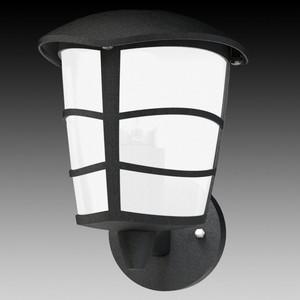 Уличный настенный светильник Eglo 93515