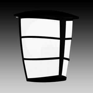 Уличный настенный светильник Eglo 93517