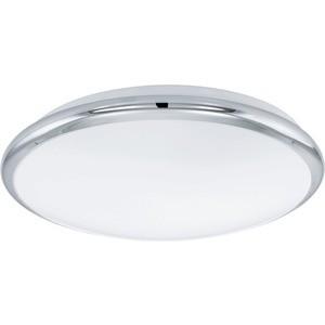 Потолочный светильник Eglo 93496 потолочный светильник eglo manilva 93496