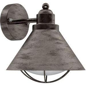 Уличный настенный светильник Eglo 94859