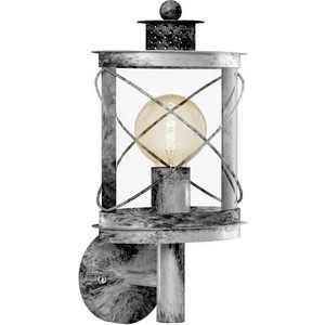 Уличный настенный светильник Eglo 94865