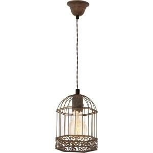 Подвесной светильник Eglo 49217 eglo подвесной светильник eglo vintage 49217