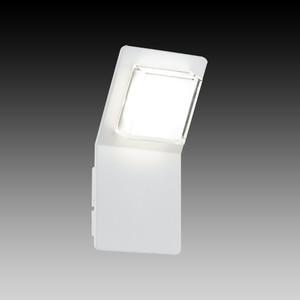 Уличный настенный светильник Eglo 93325