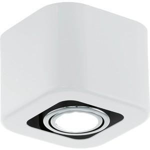Потолочный светильник Eglo 93011 потолочный светильник eglo toreno арт 93011