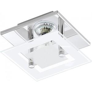 Потолочный светильник Eglo 94224 eglo потолочный светодиодный светильник eglo fueva 1 96168