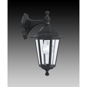 Уличный настенный светильник Eglo 22467