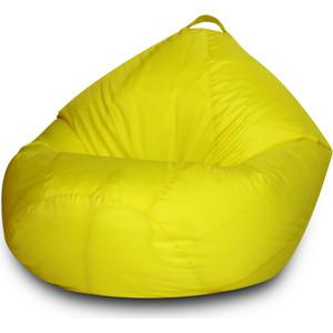 мягкое кресло мешок dreambag черный дракон ii Кресло мешок DreamBag М-желтое