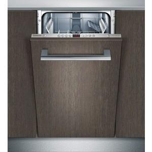 Встраиваемая посудомоечная машина Siemens SR 64M002 RU